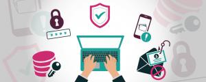 Steps for safe online payment