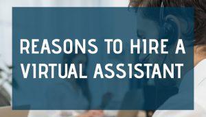 hiring virtual assistant