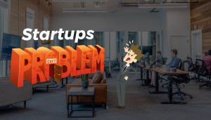 Startup business common problems
