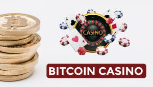 Bitcoin and casino