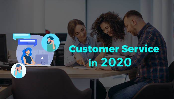 Startup Customer Service in 2019