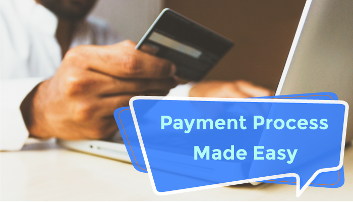 5 Effective Tips To Make Payment Process Easy For Online Customers