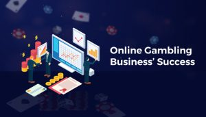 key factors for online gambling business' success