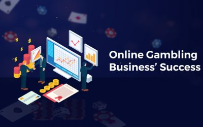 key factors for online gambling business' success