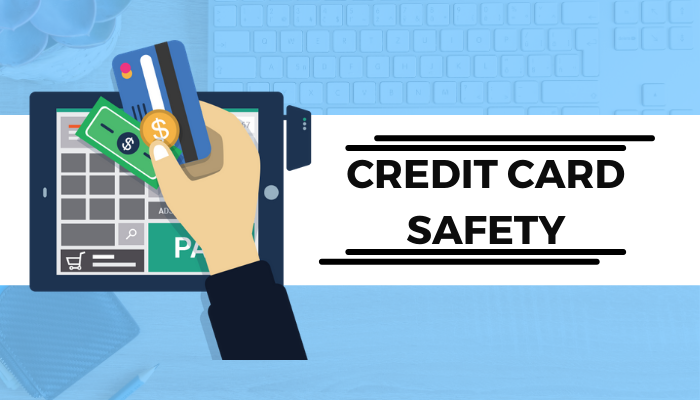 credit card safety