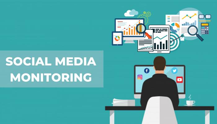 SOCIAL MEDIA MONITORING - STARTUPS