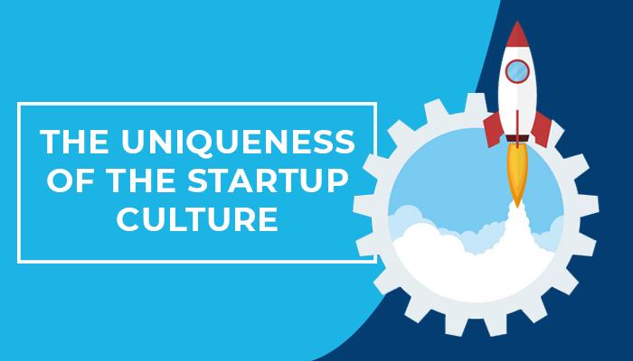 Unique Startup Culture