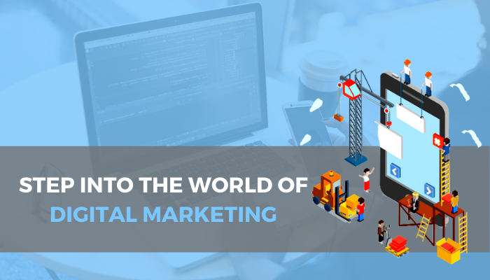 WHY TRANSITIONING FROM TRADITIONAL TO DIGITAL MARKETING IS A MUST