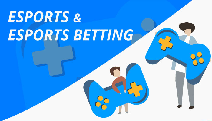 A definitive walk through to esports and esports betting