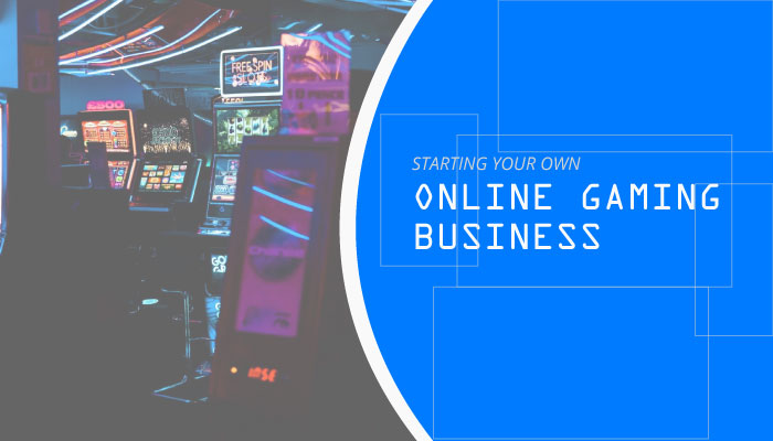 The 7 Crucial Steps to Starting an Online Gaming Business