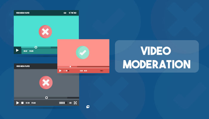 The Basics of Video Content Moderation